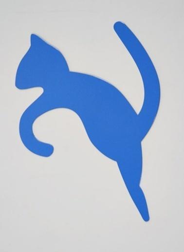 Petitsomething Askı Mavi